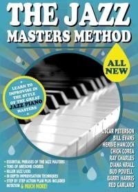 jazz piano lesson DVD